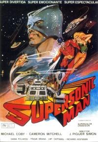 supersonicman
