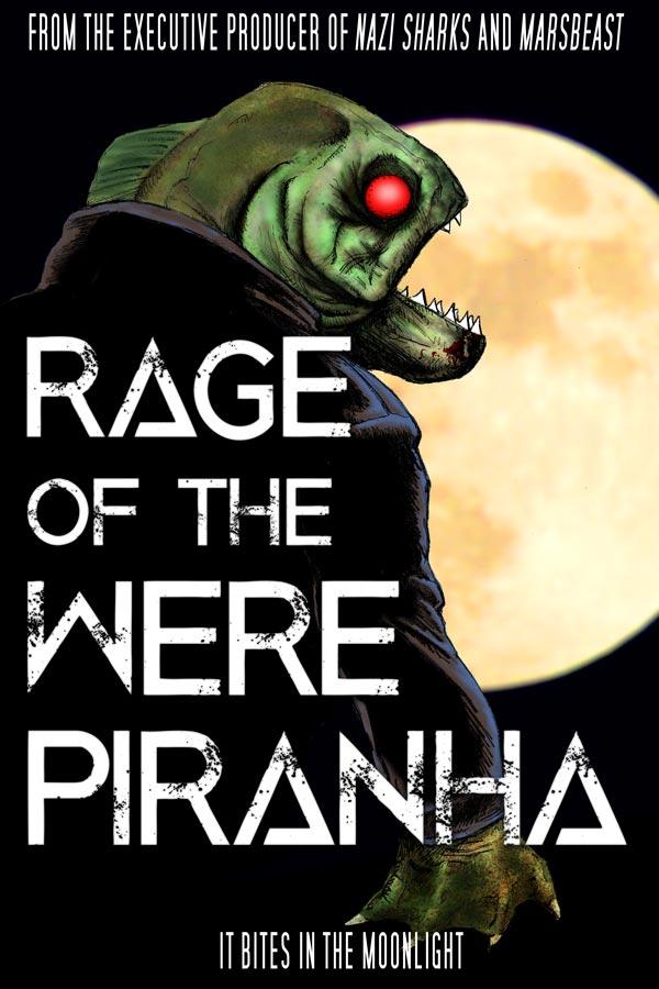 were-piranha